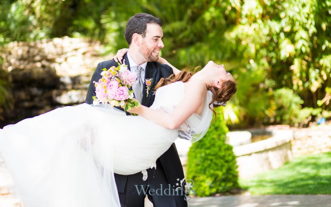 Wedding in Guadarrama (Madrid)